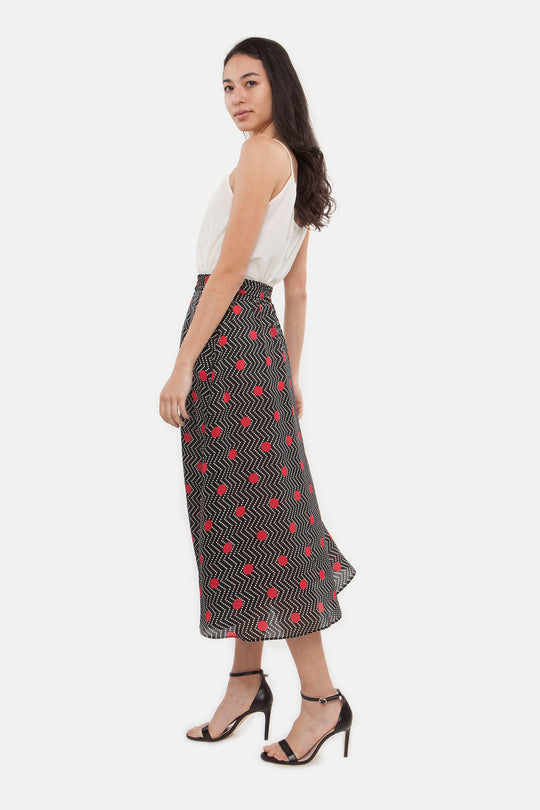 The Maxi Skirt | Dancing Dots