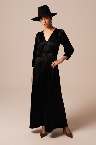 Margo Dress | Black