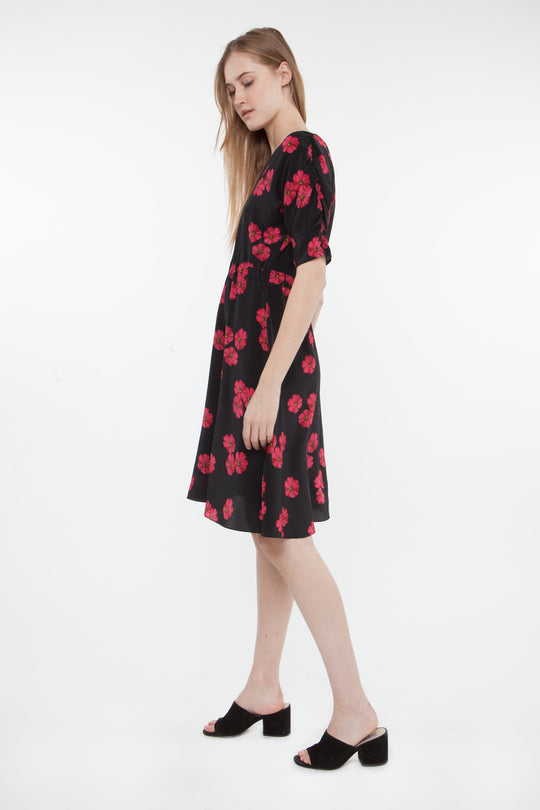 The Market Dress | Dancing Poppy