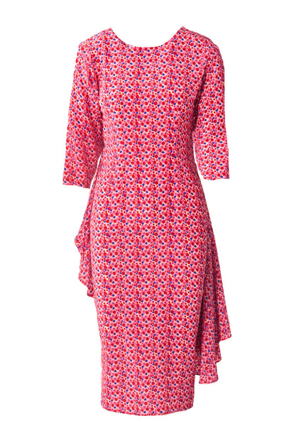 The Convertible Wrap Dress
