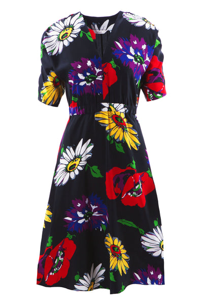 The Market Dress | Great Lawn Too