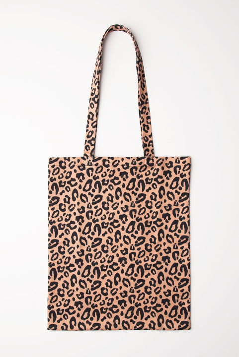Tucker Tote | Kitty Cat Dreamer