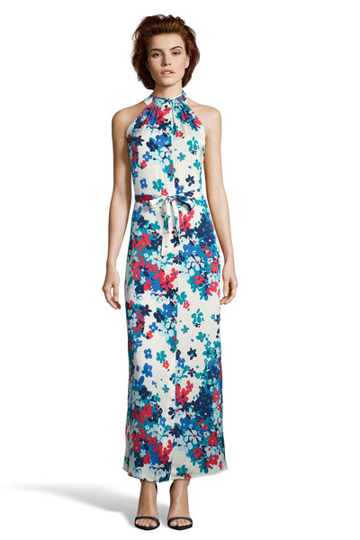 The Sleeveless Maxi Dress