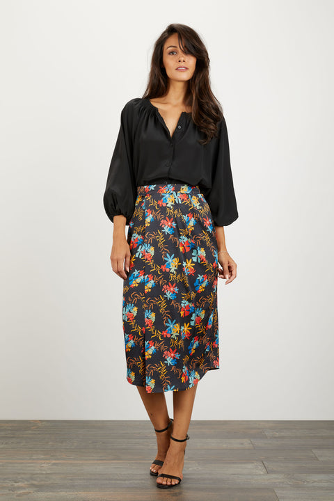 Victoria Skirt | Moonlit Autumn