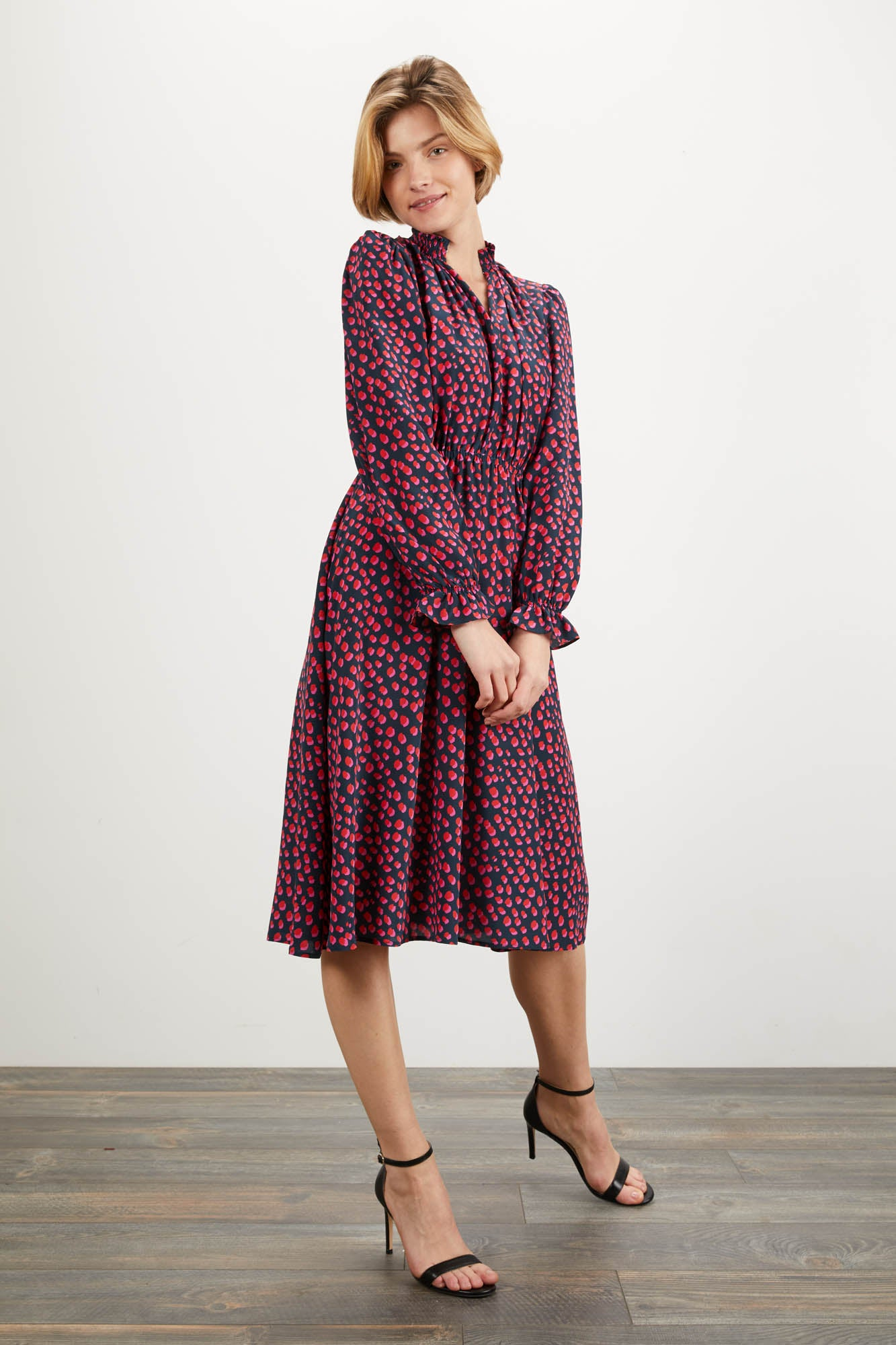 Stella Dress  | Pop Dot