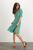 The Market Dress | Prairie Bloom