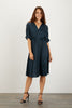 The Market Dress | Rain Dot