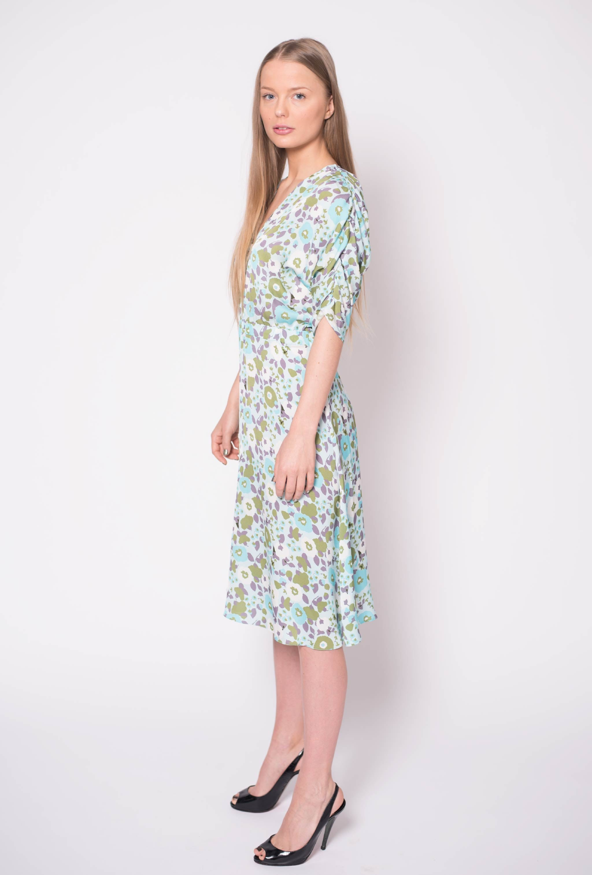 The Market Dress | Dillon's Delightful