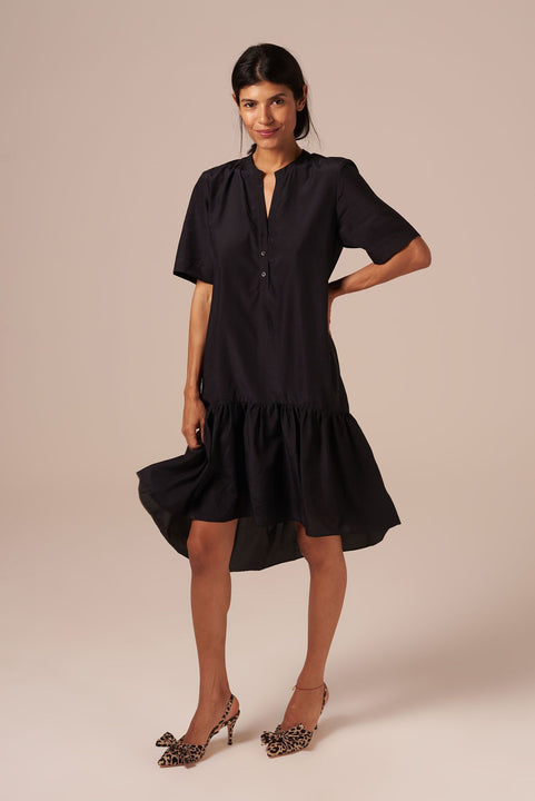 Laura Dress | Black