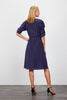 The Market Dress | Plum Ribbons