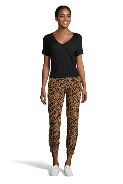 The Clean Cuffed Pant | Chic Cheetah