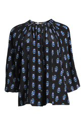 The Classic Blouse | Russian Dolls