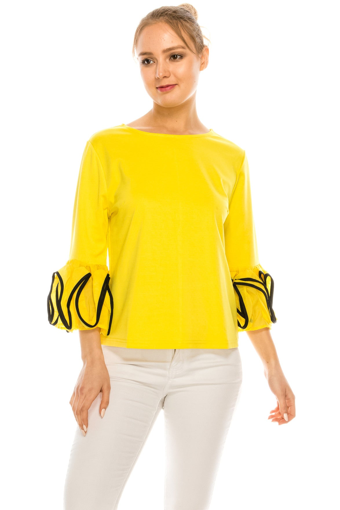 T307-YELLOW - Modgal