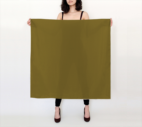 "AK02-042-AM:  Scarf 36""x36"" 