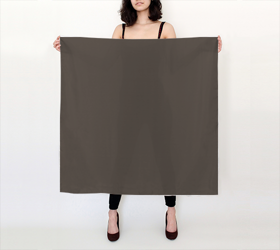 "AK02-042-AB:  Scarf 36""x36"" 
