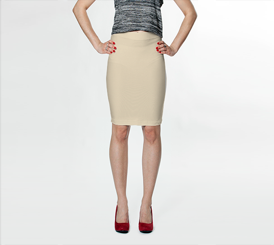 AK02-015-AE:  Fitted Skirt | Simply Solids™ - AggieLand Shiner Foam