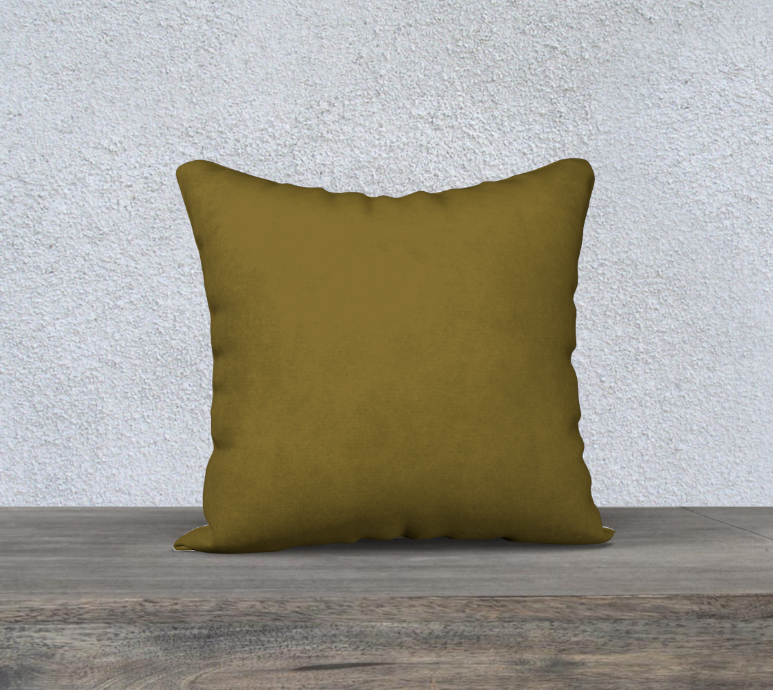 "AK02-055-AM1:  Pillow 18""x18""