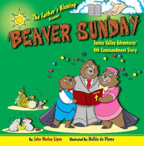 Beaver Sunday - 4th