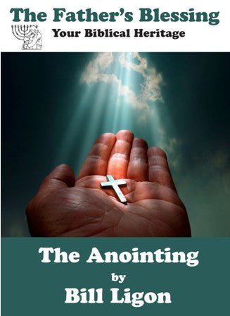 Anointing Album - 4CD Audio