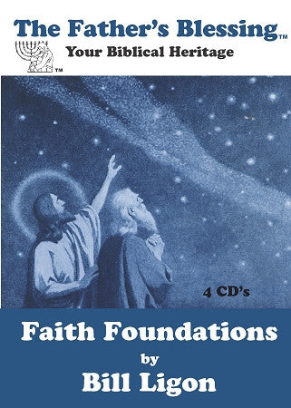 Faith Foundations 4 set audio - MP3