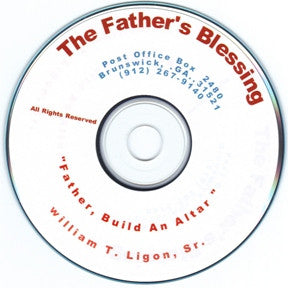 Fathers, Build an Altar MP3