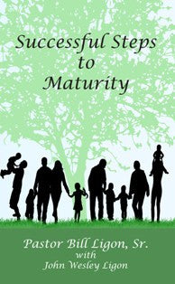 Successful Steps to Maturity