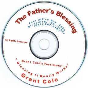 Blessing - It Really Works (Grant Cole) MP3