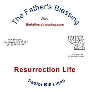 Resurrection Life MP3
