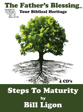 Maturity 4 Set MP3