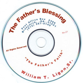 The Fathers Faith