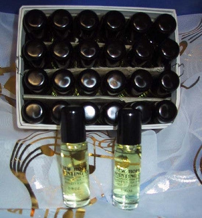 Anointing Oil Small