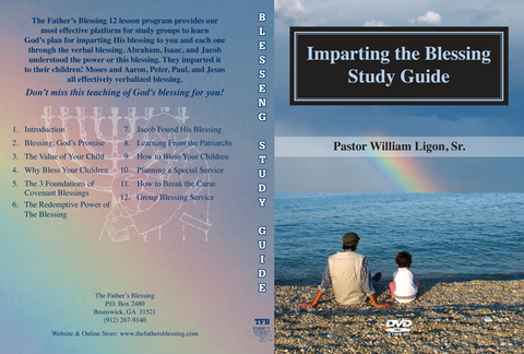 Imparting the Blessing Study Guide
