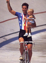 mark gorski olympic gold medalist track cycling