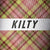 Kilty -Funkxion Designer Compression Socks