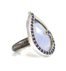 Statement Ring | Lisa Robin jewelry