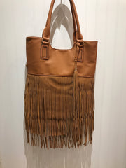 Fringe Bag | Lisa Robin Blog