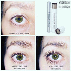 Lash Boost | Lisa Robin Blog