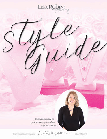 Lisa Robin Jewelry Style Guide