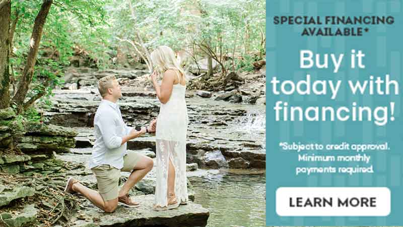 Synchrony Financing from Lisa Robin Jewelry