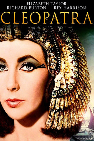 Cleopatra Film poster