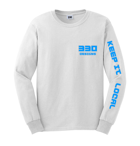 Keep It Local Moto Long Sleeve