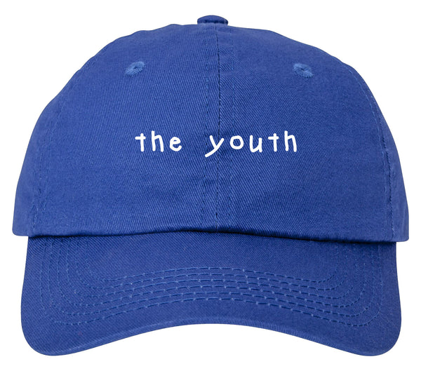 The Youth Kids Cap