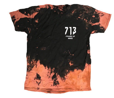 713 Frame Of Mind Vintage Tee