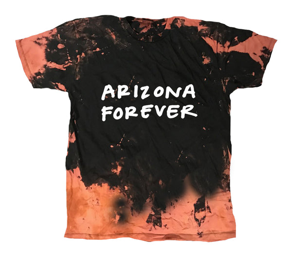 Arizona Forever Handwritten Tee