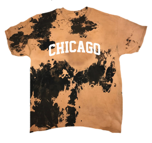 Chicago Trademark Tee