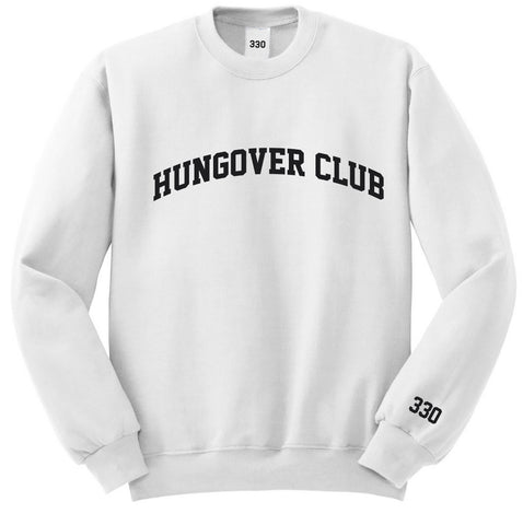 Hungover Club