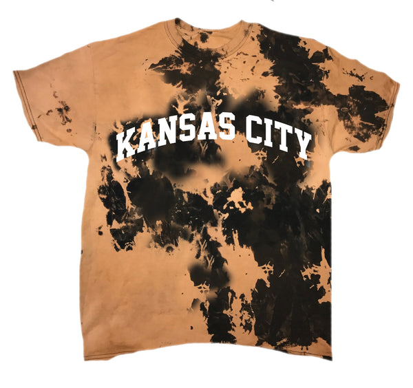 Kansas City Trademark Tee