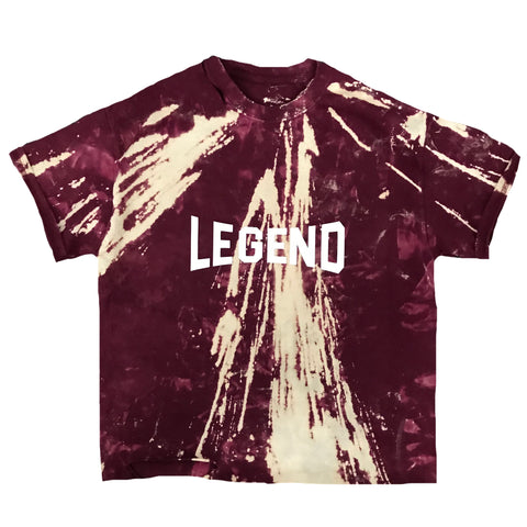 LEGEND Arch Crop Tee
