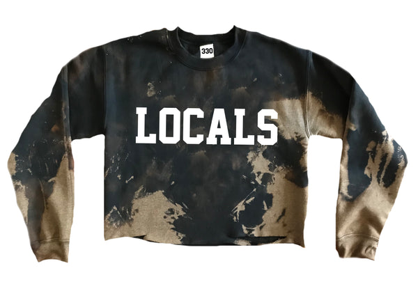 LOCALS Acid Wash Crew