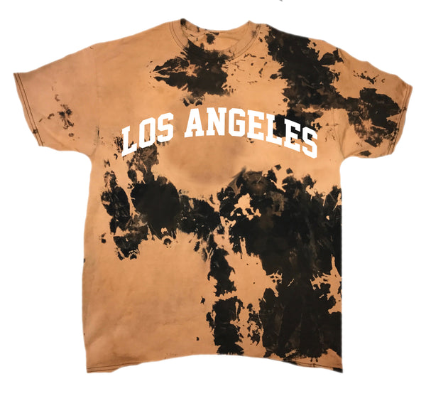 Los Angeles Trademark Tee